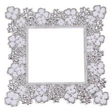 DIY Switch Cover Square Floral Shape Switch Wall Light Socket Stickers Decor CB
