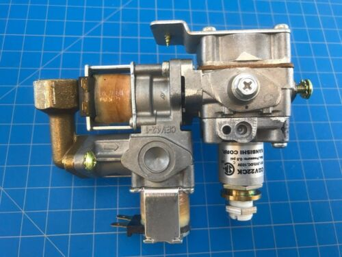 Genuine LG Gas Dryer Gas Valve Assembly 5221EL2002A 5221EL2002C 5221EL2004A