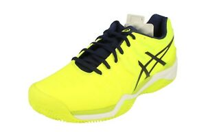 asics gel resolution 7 tenis hombre