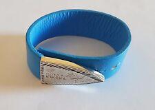 Diesel AHES BRACCIAL 8DY Hand/Wrist Band Unisex Bracelet Leather Bracelet RRP£40