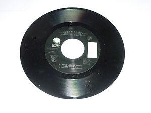 GUNS-N-ROSES-You-Could-Be-Mine-Rare-1991-7-034-Juke-Box-Vinyl-Single