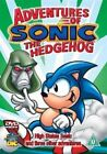 Adventures of Sonic The Hedgehog High Stakes Sonic and 3 - DVD Region 2