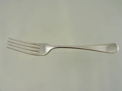 OLD ENGLISH 1920/'S LUNCHEON FORK up BY BIRKS REGENCY PLATE