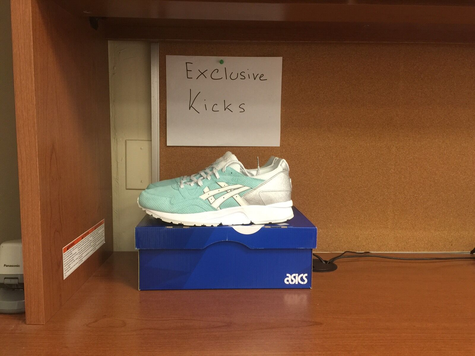 Asics X Ronnie Fieg X Diamond Supply Gel Lyte 5 Brand New Dead Stock Size 12