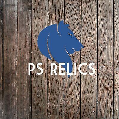 PS Relics