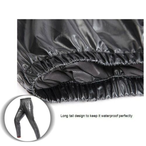 Outdoor Sports Rain Pants Cycling Running Waterproof Windproof Pants Trousers