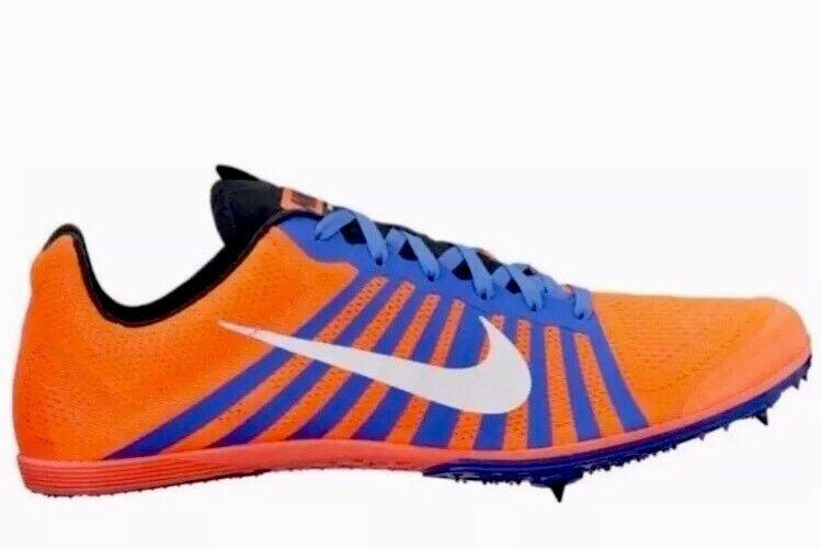 Nike Zoom D la Track distancia Hombre Track la Field zapatillas 819164 804 naranja comodo especial de tiempo limitado b7f28f