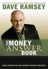 The Money Answer Book : Quick Answers to Everyday Financial Questions by Dave Ramsey (2010, Paperback)