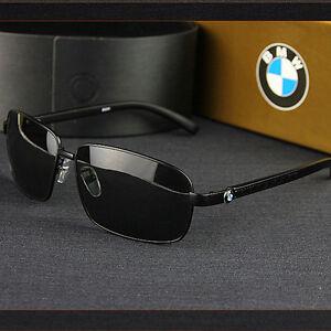 Brand Lunettes Classic Uv400 NewBmw Sunglasses De Sur Détails Soleil Polarized Men's tdrxBsChQ