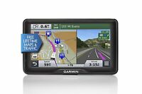 "Garmin RV 760LMT 7"" Portable GPS Navigator w/Lifetime Maps+Traffic 010-01168-00"