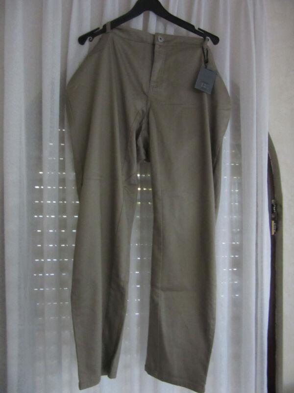 Angemessen Damenhose, Hose Gr. 50 SorgfäLtig AusgewäHlte Materialien