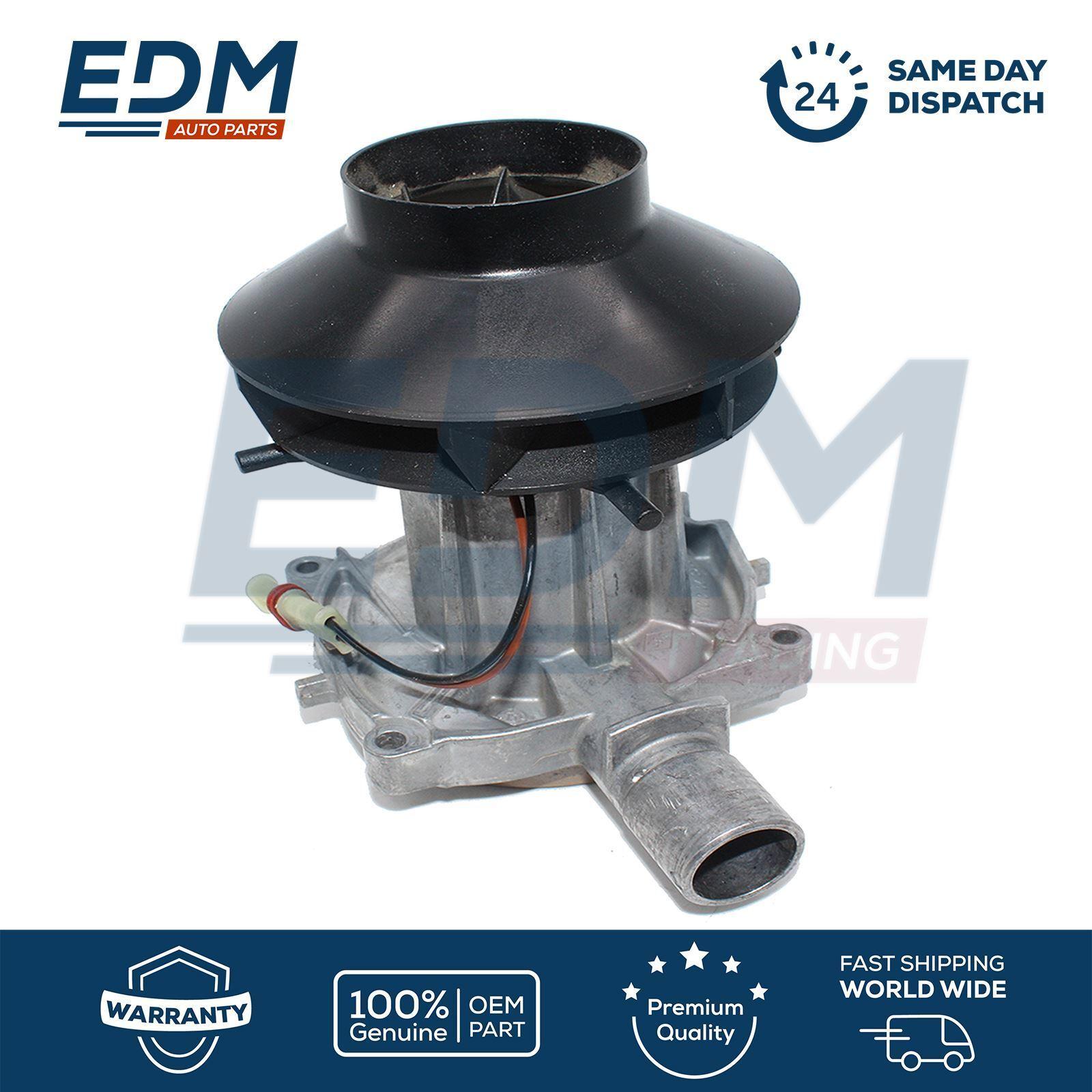 EBERSPACHER Airtronic 24V D4 24V Airtronic Gebläse Motor (252114992000) 234996