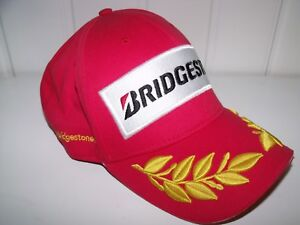 Image is loading Bridgestone-Official-European-Range-Baseball-Cap -Motorcycle-racing- c317a7d8ca6
