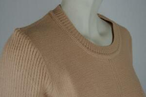 Pull Vintage Ovp 80 Pull Stock Sand femme 80s Nos True tXwr8wCq