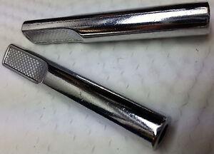 New-pair-2-of-1950-039-s-70-039-s-chrome-anti-theft-door-locks-for-your-50-039-s-custom