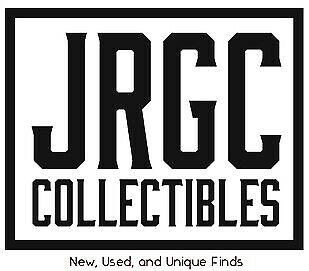 JRGC Collectibles