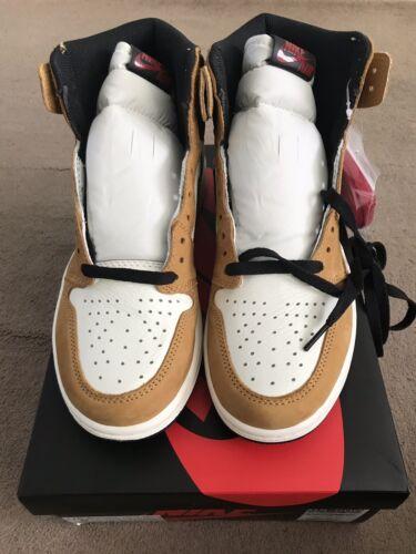 Nike 11 L'année Taille Recrue Uk Air 1 Jordan De OASBwOq