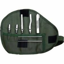 Equine Horse Equine Dental Burgess Wolf Tooth Set Stainless Steel