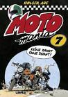 MOTOmania 07 von Holger Aue (2012, Gebundene Ausgabe)