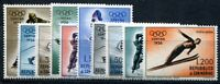 SAN MARINO 1955 535-544 ** POSTFRISCH SATZ OLYMPIADE SPORT (I1604