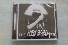 Lady Gaga - The Fame Monster 2CD PL - POLISH RELEASE