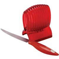 Joie Tomato Slicer And Knife , New, Free Shipping on sale