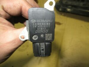 2008-2014 Subaru Impreza WRX STI Mass Air Flow Meter Sensor 22680AA380 08-14