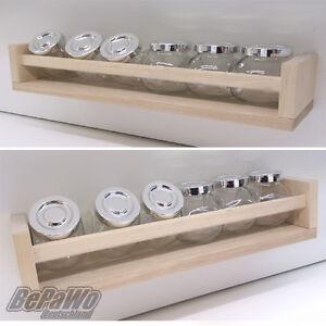 Ikea Gewürzregal ikea gewürzregal regal mit gewürzglas vorratsgläser glas 6x behälter