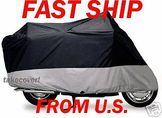 Motorcycle Cover BMW R1150RT ALL WEATHER NEW  L