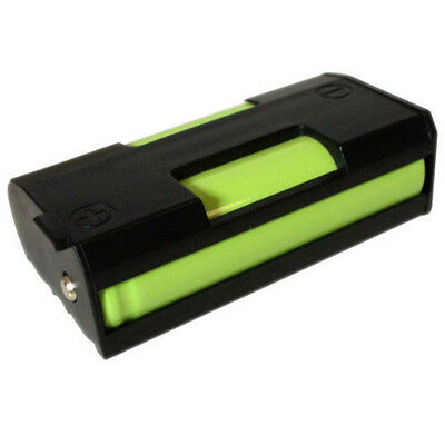 2-Pack HQRP Battery for Sennheiser BA150 BA151 BA152 RS4 RS8 RS60 RS65 RS80