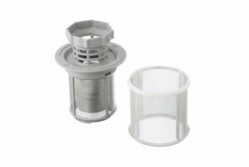 Microsieb Sieb Filter Geschirrspüler Siemens Bosch Spülmaschine
