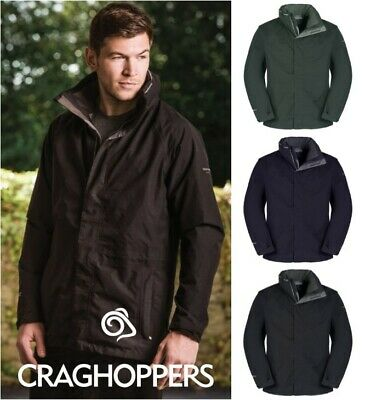 Craghoppers Kiwi Classique II Aquadry Veste