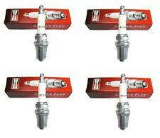 Champion Spark Plug 4 Pack for Craftsman # 71G RC12YC-4pk
