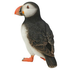 NEW Puffin Bird Ornament Vivid Arts XRL-PUFF-D