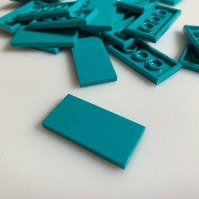 Lego TAN 2x4 TILE New 87079 Lot of 25