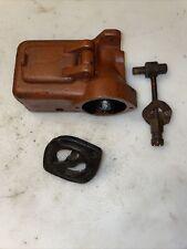 Fairbanks Morse 1 12hp Amp 2hp Z Fuel Mixer Carburetor Hit Miss Stationary Engine