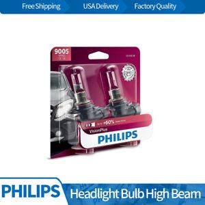 Philips 2pcs Headlight Lamp Light Bulbs High Beam Kit For 2012 Lexus Rx350 By08 Ebay
