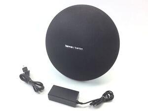 Harman Kardon HKOS4BLKAM Onyx Studio 4 Wireless Bluetooth Speaker