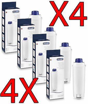 8X filtro addolcitore Delonghi DLSC002 per ECAM MAGNIFICA ETAM ESAM