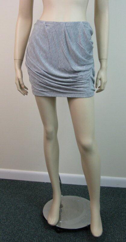 Diane von Furstenberg Navarette Mini Skirt 12 US