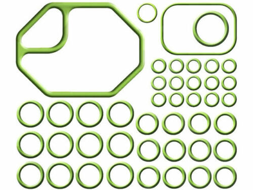 For 1994-1995 Toyota Pickup A//C System O-Ring and Gasket Kit 64293WT