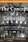 The Concept of a University by Kenneth R. Minogue (Paperback, 2005)