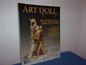 ART-DOLL-QUARTERLY-MAGAZINE-034-FINE-SCULPTERED-WOODEN-DOLLS-034-SUMMER-2005