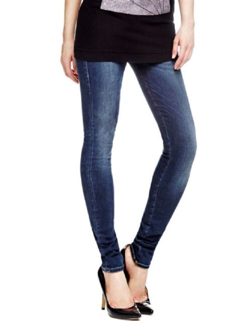 Primavera D24c1 Donna Denim W64a27 Jeans 17 Estate Guess 26 2017 pwY1IHqx