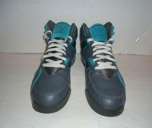 Nike Air 302346 080 Trainer SC High Miami Dolphins