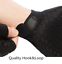 thumbnail 7 - Outdoor Half Finger Gloves Tactical Shooting Gloves Hard Knuckle Army Gloves