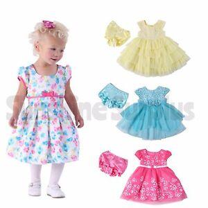 Designer Clothes For Little S | Jona Michelle Little Girl S Designer Dresses Lace Pink Blue