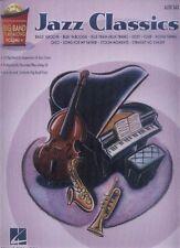 Jazz Classics Big Band Play-Along 4 Alt Alto Sax Saxofon Saxophone Noten mit CD
