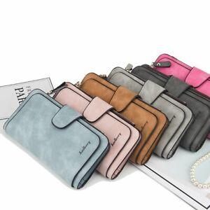 Fashion-Women-Long-Wallet-Money-Coin-Card-Holder-Portable-Purse-Party-Clutch-Bag
