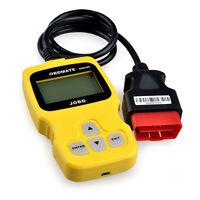 Obd Jobd Om500 Diagnostic Scan Tool Code Reader Scanner For Honda Subaru Etc